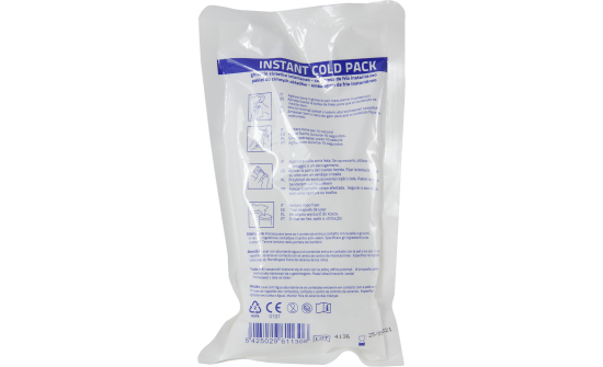 430008 Hot-cold pack 16 x 26cm